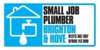 SMALL JOB PLUMBERS LTD – 07950 113 809